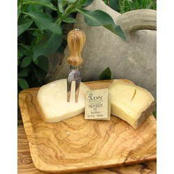 Couteau fromage fourchette